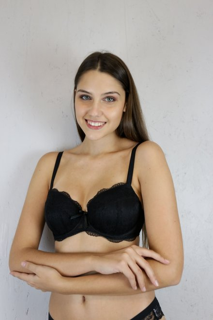 Reggiseno Fancies - Taglie 2d